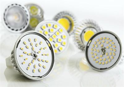 cómo elegir una lámpara LED