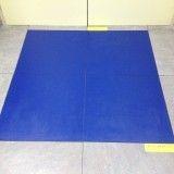 alfombra atrapapolvo para limpieza de CPD