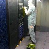 limpieza técnica de CPD